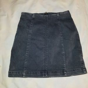 Brand new Free People Skirt